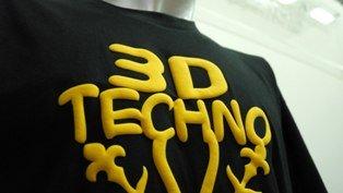 3D Techno