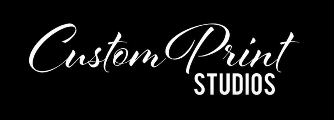 Custom Print Studios
