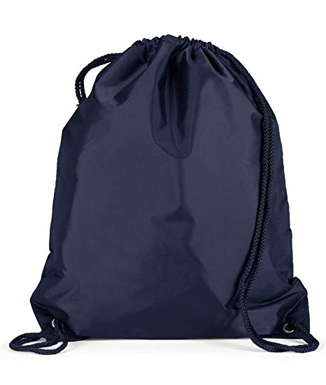 nylon-drawstring-bags