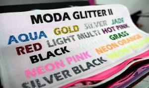Moda Glitter