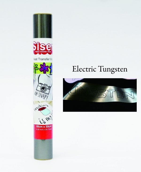 Siser Electric Tungsten
