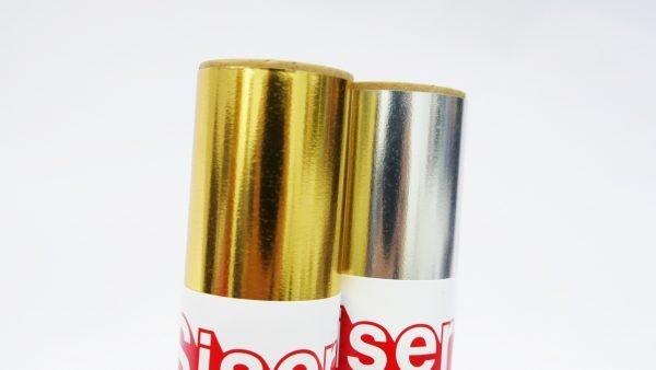 Siser Metallic Foil