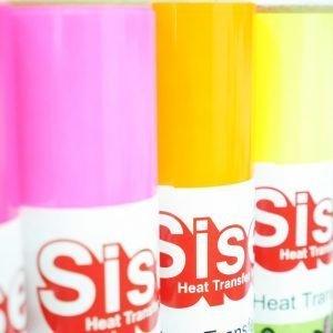 Siser PS Film EasyWeed Fluorescent