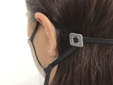 Headloops attachment for masks